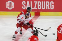 Champions Hockey League (c) GEPA pictures Mathias Mandl