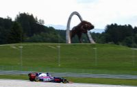 Spielberg Toro Rosso (c) GEPA Pictures Red Bull Content Pool