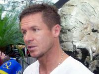 Felix Baumgartner (c) Chris Maier