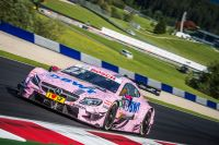 DTM Spielberg 2016 Auer (c) Philip Platzer Red Bull Content Pool