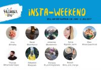Insta Weekend (c) SLT