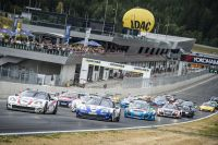 ADAC MASTERS 2013 Spielberg (c) Platzer Red Bull Content