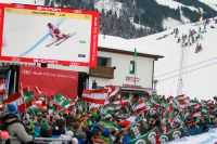 Weltcup in Saalbach (c) Maier