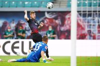 Timo Werner (c) GEPA pictures Roger Petzsch Picture Point POOL via Pictures Point