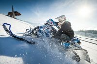 Winter am Ring Skidoo (c) Philip Platzer Red Bull Content Pool