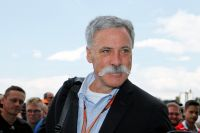 Chase Carey (c) Maier